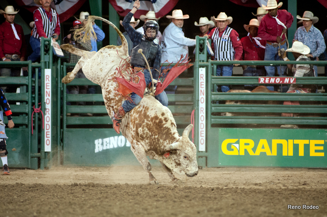 Reno Rodeo Committed to 2021 Event at Full Capacity June 17-26