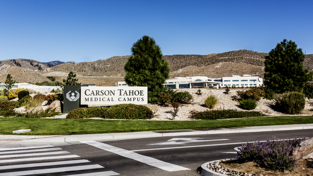 Call For Community Members To Be Involved in Carson Tahoe Health Patient/Caregiver Partnership Council