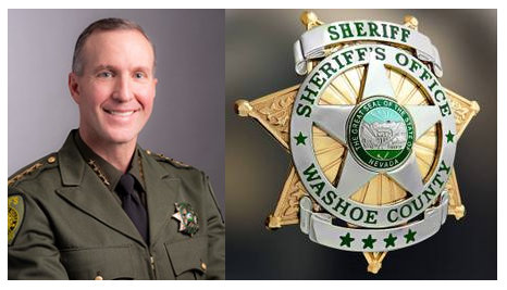Washoe County Sheriff Darin Balaam on Derek Chauvin's Verdict