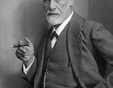 A Bit of Wisdom from Sigmund Freud