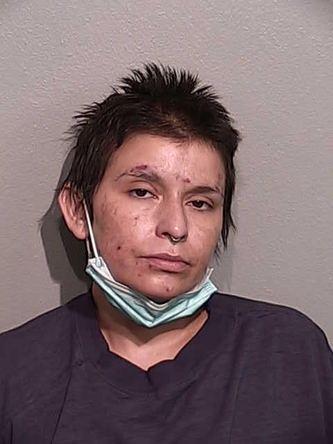 Deceased Subject Investigation Leads to Arrest of Mother for Child Endangerment