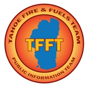 Tahoe Fires and Fuels Team Advice on How to Prepare for a Wildfire