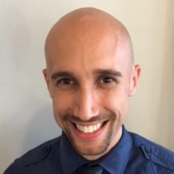 Brandon Strawn, Member Resources