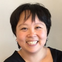 Katy Okamoto, Treasurer