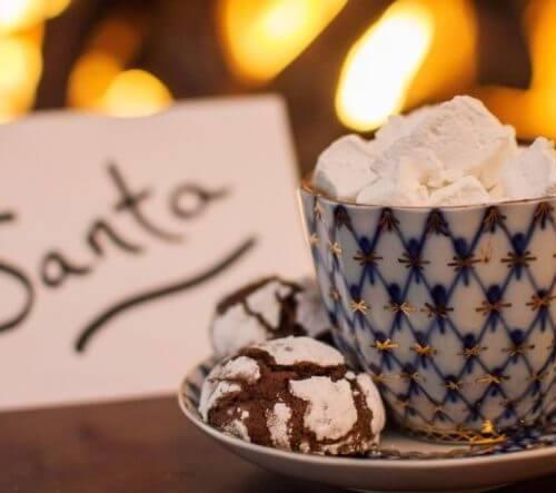 Keto Hot Cocoa & Homemade Marshmallows