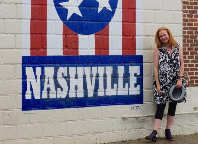 Savoring Nashville