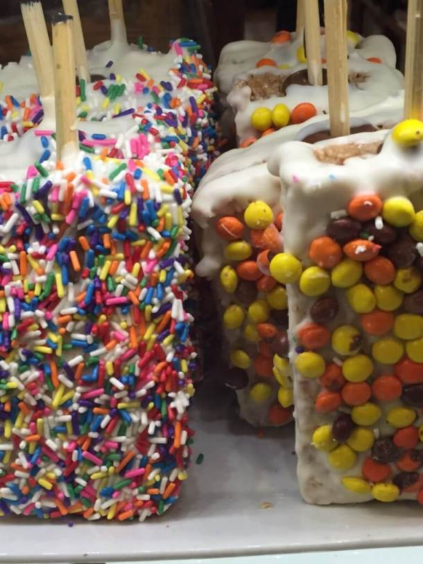 Savanna Candy store Nashville
