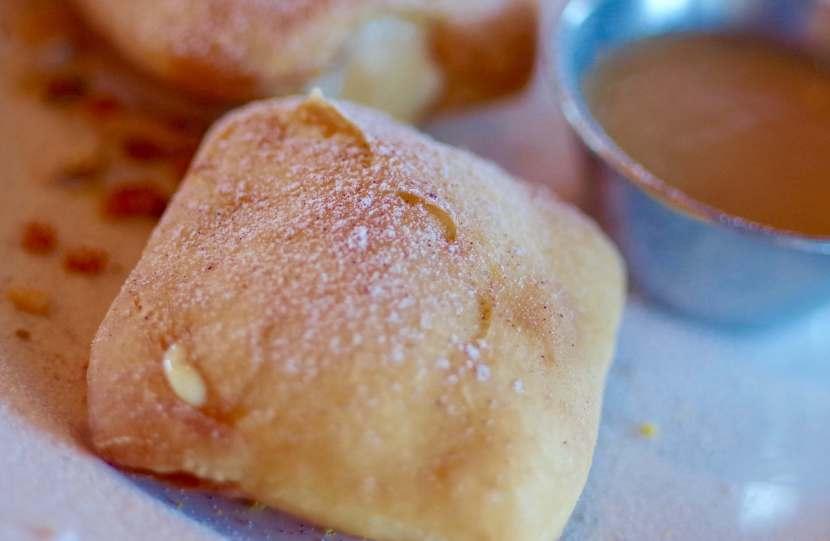Firefly's best damn doughnuts