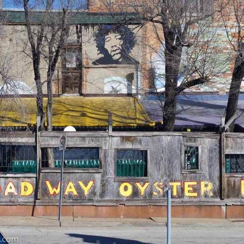 Broadway Oyster Bar | Oyster Rockefeller Recipe