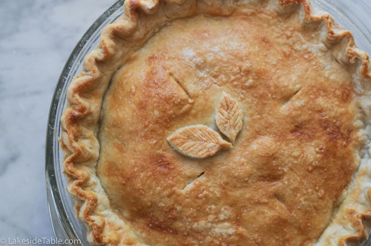 Homemade Pie Crust: From Mundane to Insane
