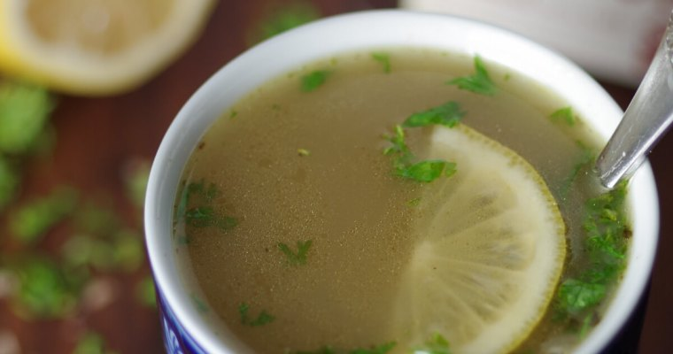 Boning up your Beef Bone Broth Recipe
