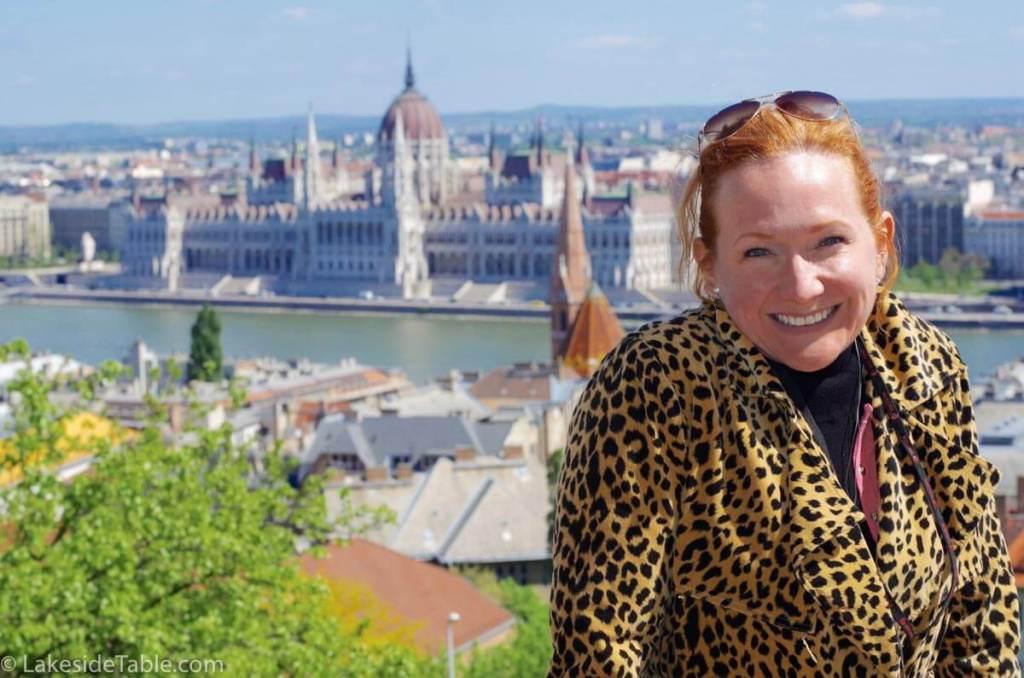 Enjoying the Pest side of Budapest, Hungary | www.lakesidetable.com