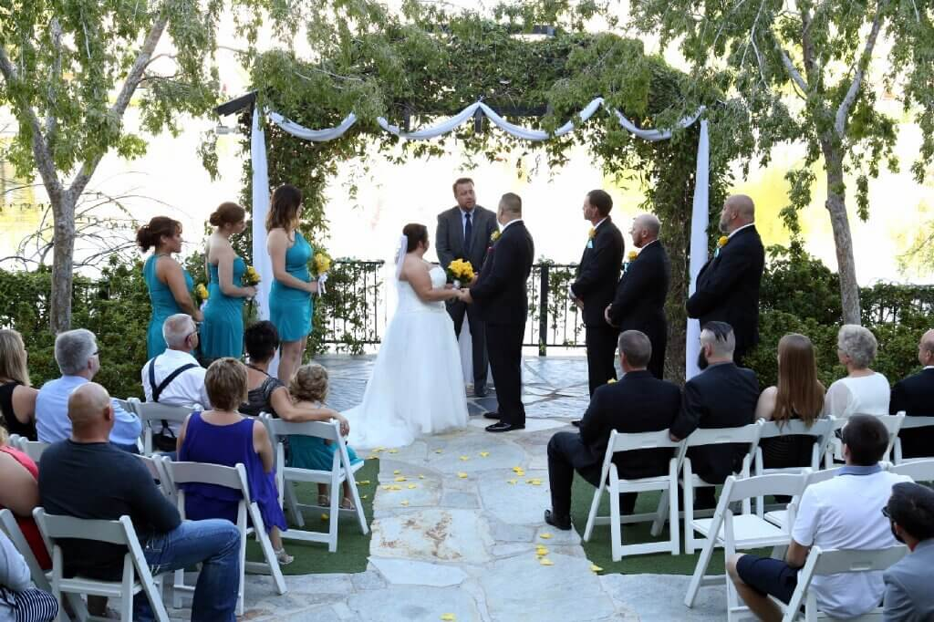 Grand Lakeside Jade All Inclusive Wedding Reception (30