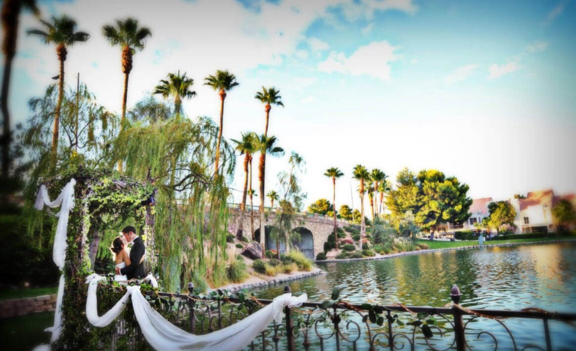 Vegas Wedding Packages All Inclusive
