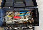 Assorted Car Repair Tools - Assorted Car Repair Tools