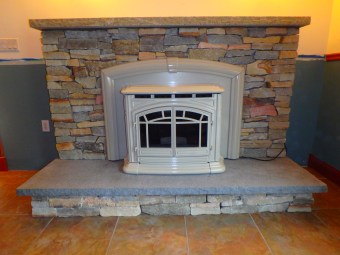 Lakes Region Chimney Pro Chimney Sweep NH - Custom Hearth Veneer
