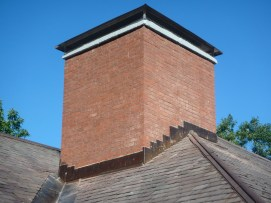 Historic school house restoration