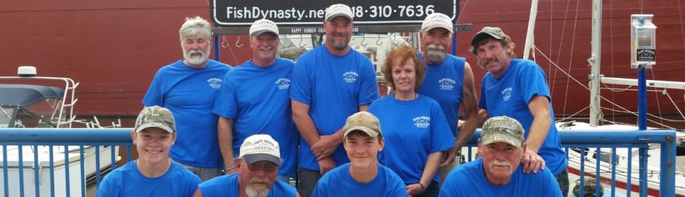 Lake Superior crew