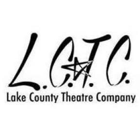 Lake County Theatre Company Logo