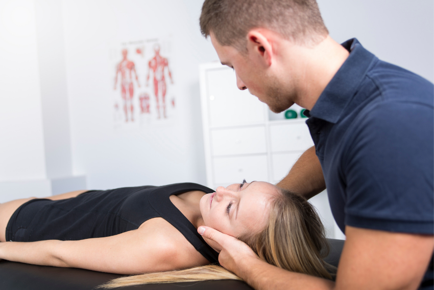 Physiotherapy Treatments in Farnham