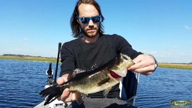 Capt kip grunloh archives lake toho guides the for Lake toho fishing guides