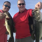 Artificial Bass Fishing Trip on Lake Toho in Central Florida