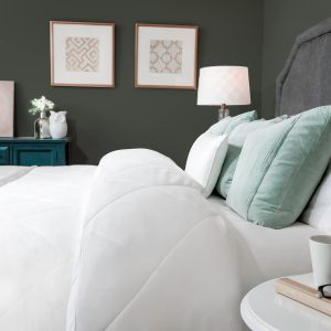 Bamboo Comforter Profile