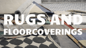 RUGS AND FLOORCOVERINGS