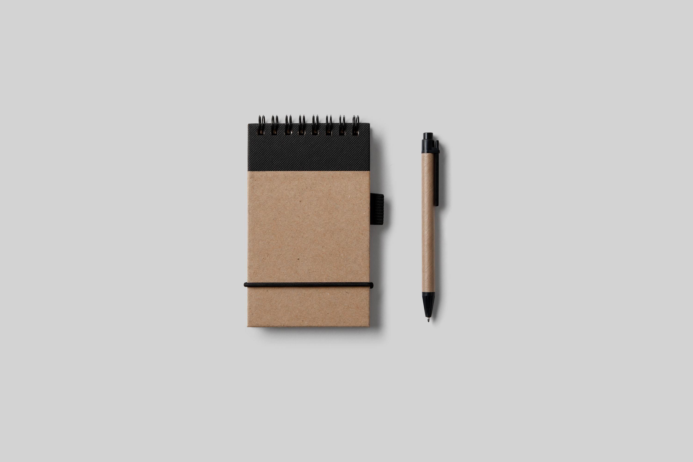 Food Diary & Pen