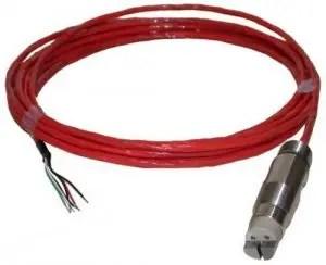 543-LL 4- electrode Conductivity Sensor (Range: 10-500 uS)