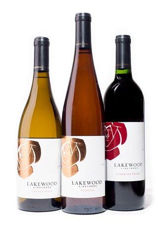 Finger Lakes Wine - Elegant & Accessible | Lakewood Vineyards