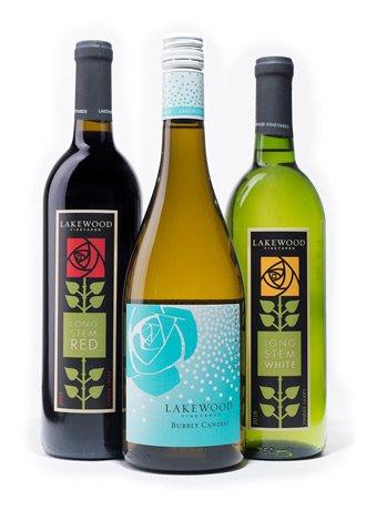 Finger Lakes Wine - Everyday Enjoyable | Lakewood Vineyards
