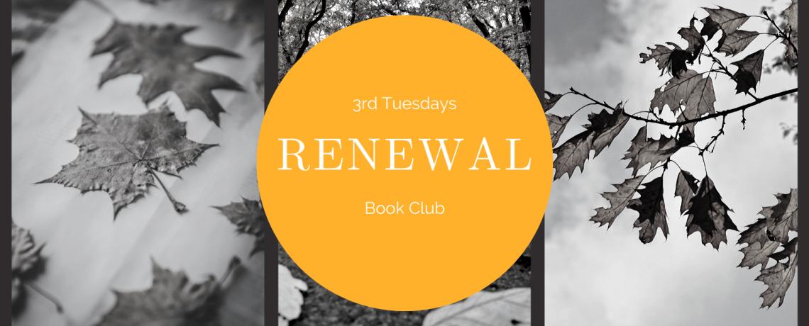 Renewal Book Club