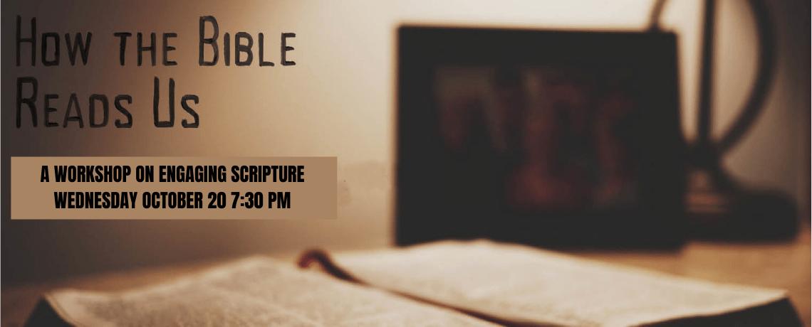 Scripture Workshop