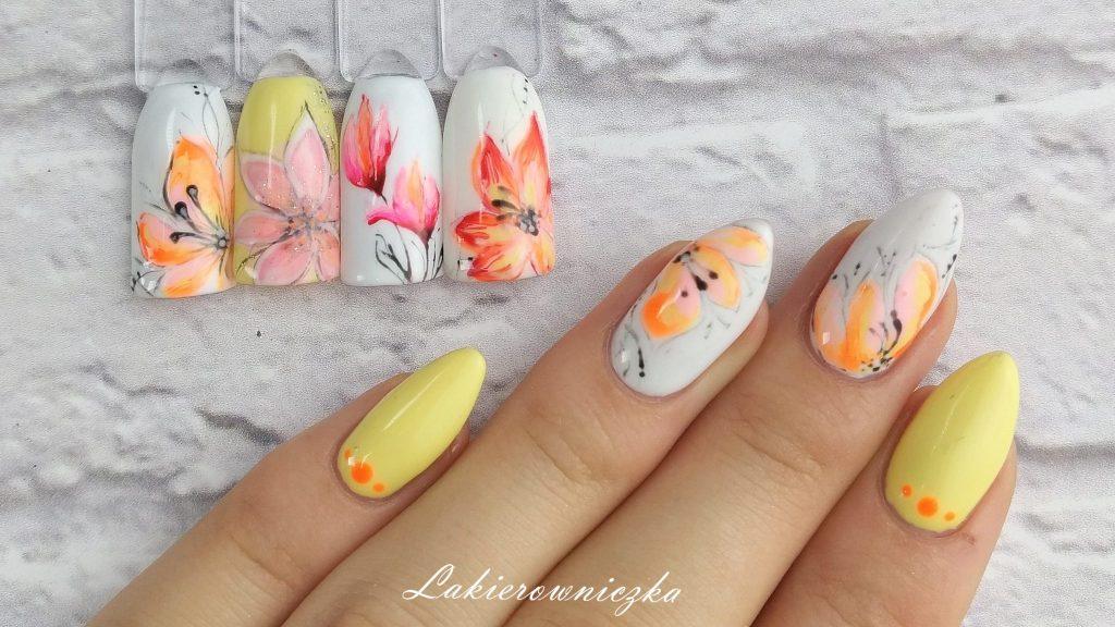 jak-malowac-kwiatki-na-paznokciach-hybrydowych-kwiaty-hybrydy-Lakierowniczka-Provocater