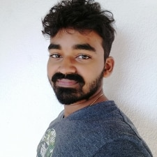 Charith Hewawitharanage