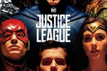 Justice League Movie Review by Rebecca Holst Photo fair use Lakota East Spark Newsmagazine Online