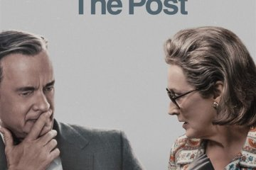 The Post Movie review review by Bryce Forren Photography Fair Use Lakota East High School Lakota East Spark Newsmagazine Online