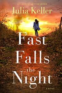 Fast Falls the Night by Julia Keller