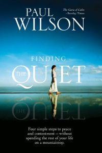Paul Wilson - Finding the quiet