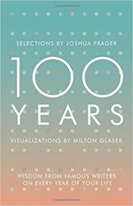 100 years by Joshua Prager