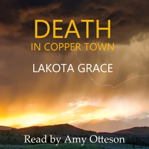 Death in Copper Town Audible