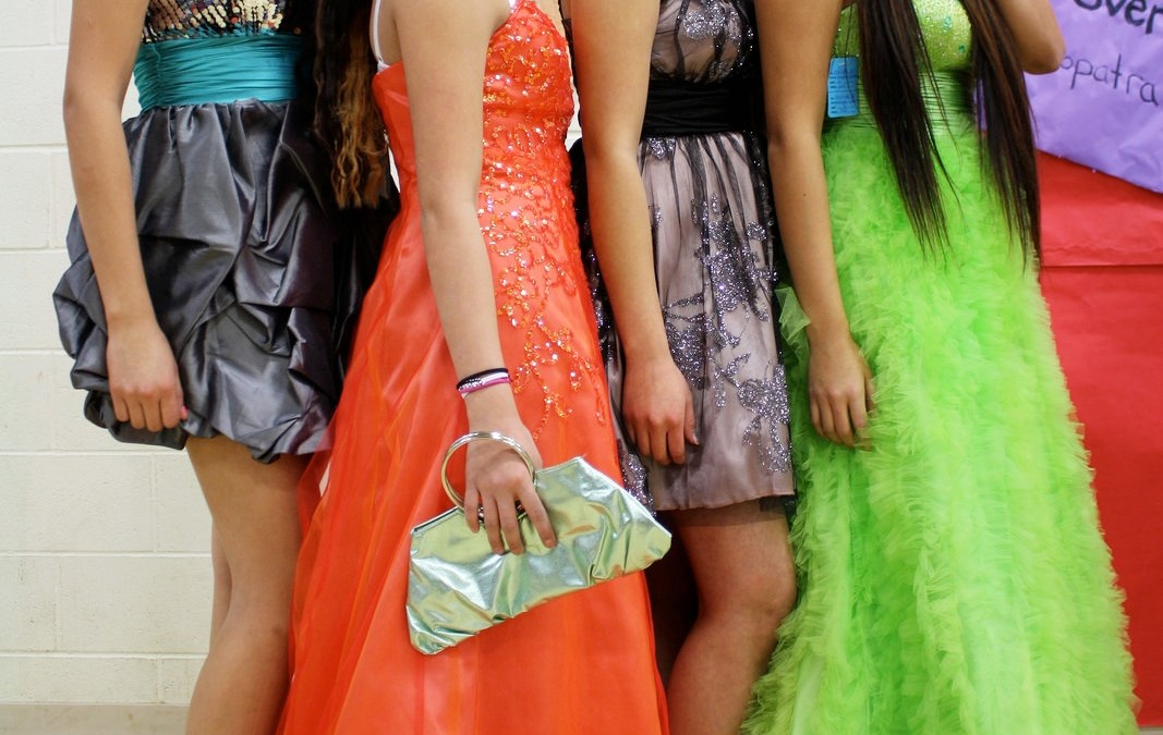 Passion for Fashion is Coming Up on Saturday, Mar. 16!