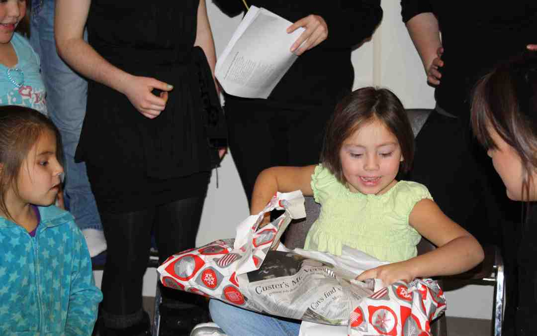 CRYP Will Host Annual Youth & Teen Holiday Parties on Dec. 6-7