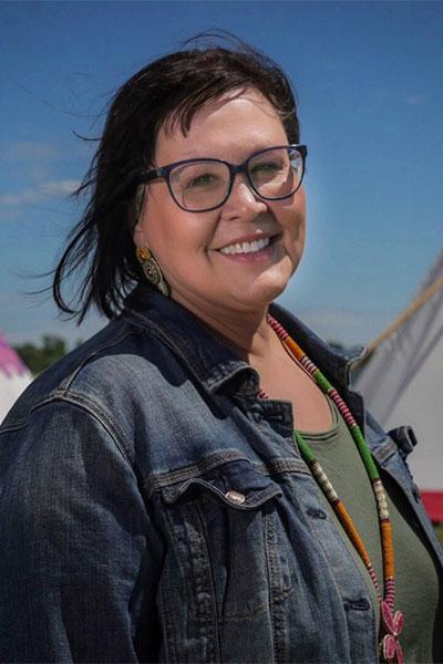 CRYP Executive Director Julie Garreau Joins Arts South Dakota's Board of Directors