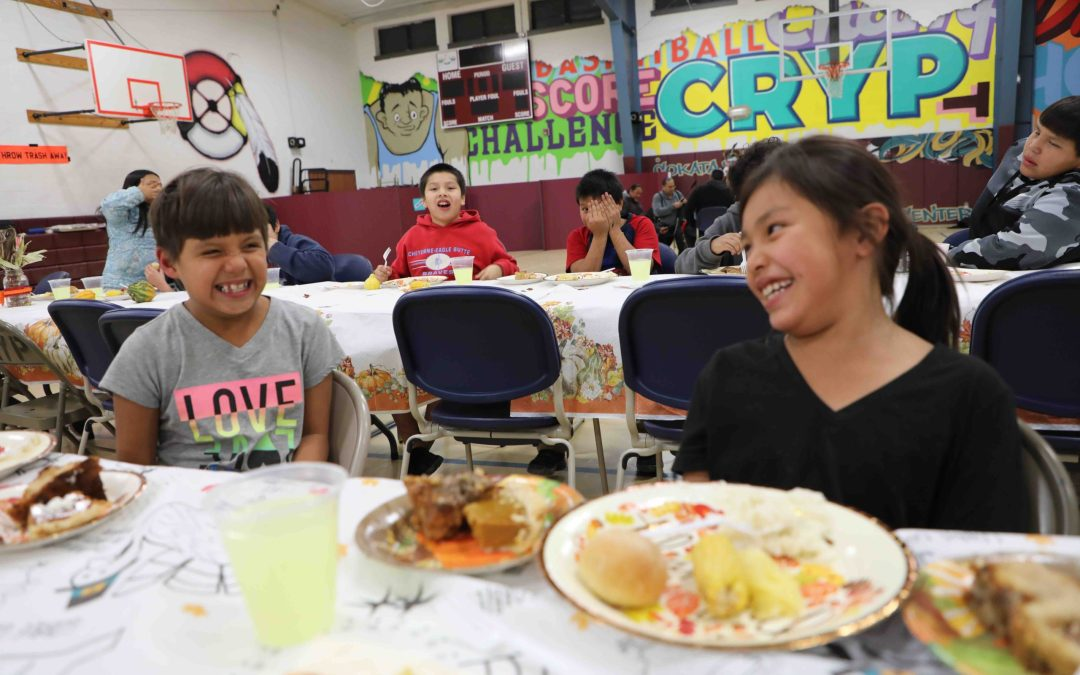 """150 Community Members Attend Annual """"Thanks for Kids"""" Celebration"""