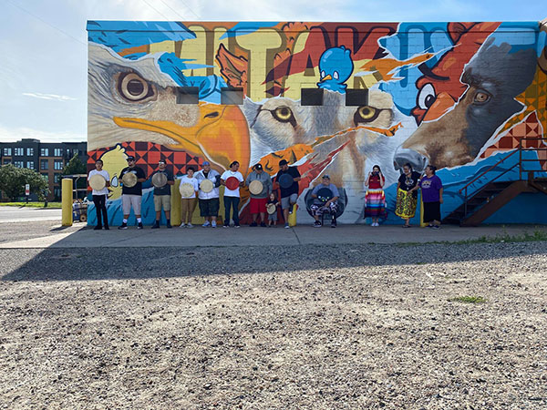 Online Gallery of RedCan 2020 Murals Now Available for Viewing