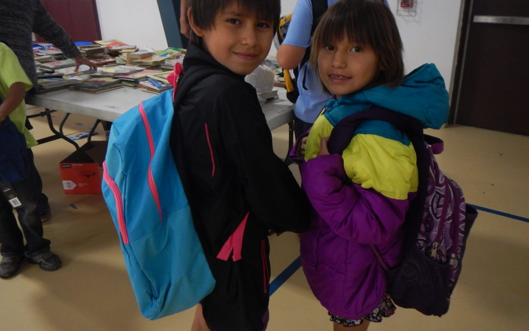 CRYP Will Provide 2021-22 School Supplies to Families & Schools in August