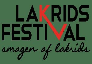 LakridsFestival_Logo_SortSkrift