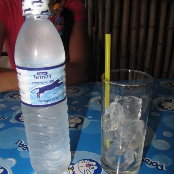 напитки таиланда